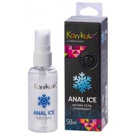 Гель лубрикант Kanikule ANAL ICE