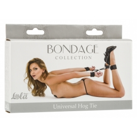 Фиксатор Bondage Collection Universal Hog Tie Plus size