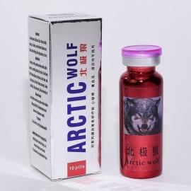 Арктический волк  ARCTIC WOLF препарат для потенции