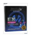 Стимулирующая насадка-презерватив Extender «Продлевающий эффект» с эластичными шариками, цвет прозрачный, упаковка 1 шт